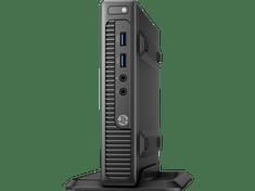 HP nettop 260 DM G2 i5-6200U/4GB/ssd256gb/WIN10PRO (2KL54EA)
