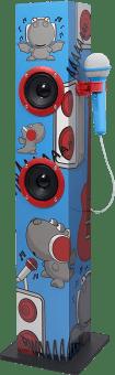 Muse Bluetooth stolp z mikrofonom M-1020 KDB