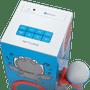 2 - Muse Bluetooth stolp z mikrofonom M-1020 KDB