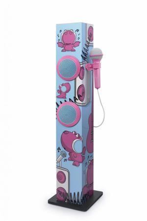 Muse Bluetooth stolp z mikrofonom M-1020 KDG