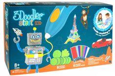 3Doodler Start - Mega sada
