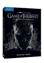 Hra o trůny / Game of Thrones - 7. série (3BD)   - Blu-ray
