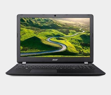 Acer prenosnik Aspire ES1-533-P6ZX N4200/SSD128GB/15,6HD/Linux (NX.GFTEX.101)