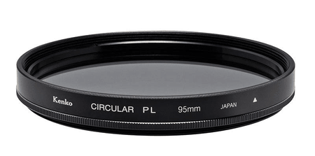 Kenko filter Pol Circular, 95 mm