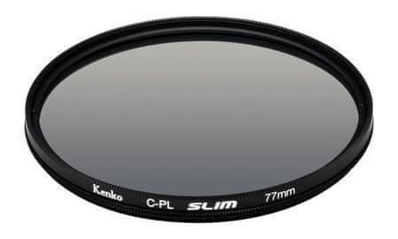 Kenko filter Smart Pol Circular Slim, 62 mm