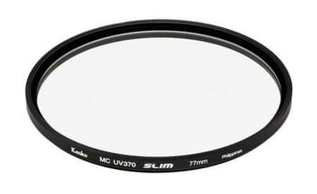 Kenko filter Smart UV Slim, 52 mm