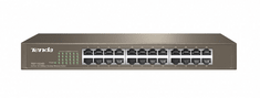 Tenda TEF1024D 24x Ethernet Switch (TEF1024D)