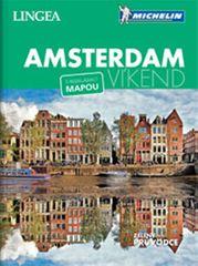 Amsterdam - Víkend