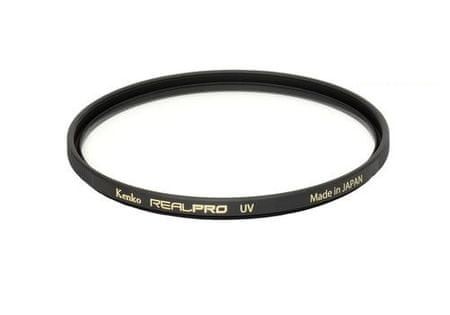 Kenko filter RealPro UV, 82 mm