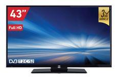 VOX electronics LED TV sprejemnik 43DIS289B