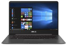 Asus prenosnik ZenBook UX430UN-GV060R i7-8550U/16GB/SSD512GB/MX150/14FHD/W10Pro (90NB0GH1-M01600)