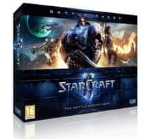 Blizzard Starcraft II: Battle Chest (PC)