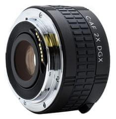 Kenko telekonverter HD DGX 2,0x (Canon)