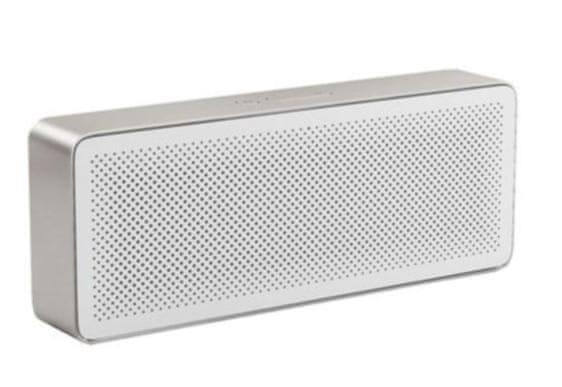 Xiaomi Mi Bluetooth Speaker Basic 2, bílá 16164