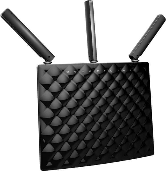 Tenda AC15 - Wireless Router (AC15)