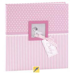 Goldbuch fotoalbum Sweethart, roza 30x31 cm, 60