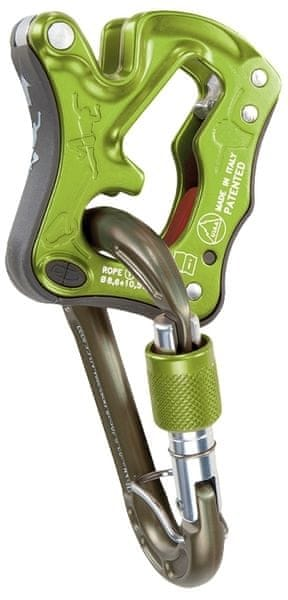 Climbing technology Clickup Kit Green