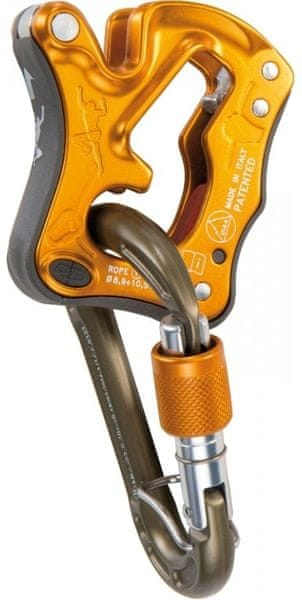 Climbing technology Clickup Kit Orange