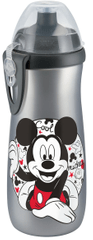 Nuk FC Láhev PP Sports Cup Disney Mickey, 450ml