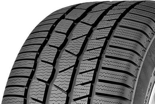 Continental ContiWinterContact TS830P 215/65 R17 T99