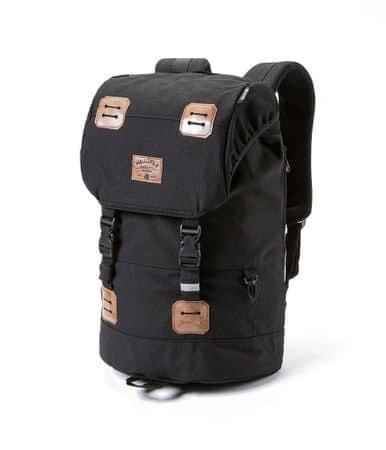 MEATFLY unisex plecak Pioneer 2 czarny UNI