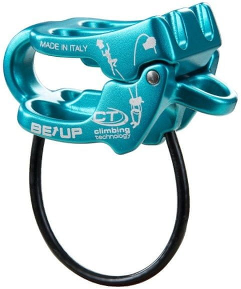 Climbing technology Be Up Blue