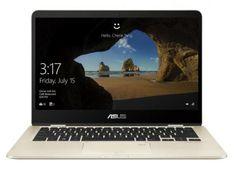 Asus prenosnik Zenbook Flip 14 UX461UA-E1013T i5-8250U/8GB/SSD256GB/14FHD/Touch/W10H (90NB0GG2-M00700)