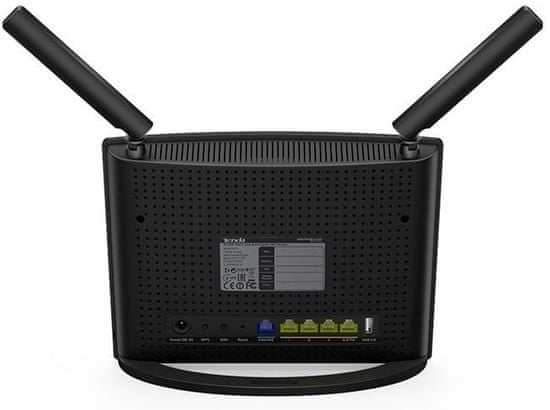 Tenda AC9 brezžični Wi-Fi usmerjevalnik, AC1200