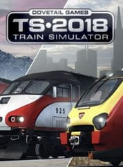 Dovetail Games Train Simulator 2018 (PC)