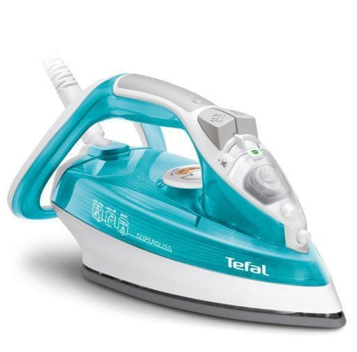 Tefal FV4493E0 Supergliss Easycord Limited Edition