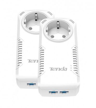 Tenda P1002P - Powerline Kit (P1002P)