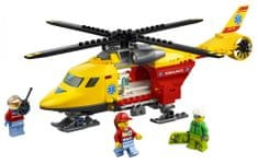 LEGO City Great Vehicles 60179 Helikopter ratunkowy