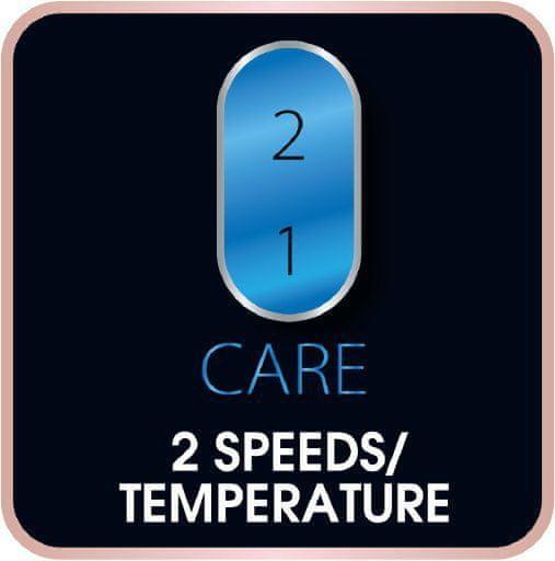 ROWENTA CF9540F0 BRUSH ACTIV VOLUME&SHINE PREMIUM CARE