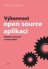 Armstrong Tavish: Výkonnost open source aplikací - Rychlost, přesnost a trocha štěstí