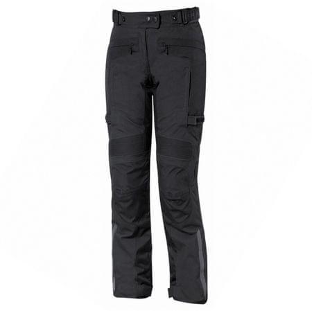 Held dámské kalhoty ACONA vel.4XL černá, textilní