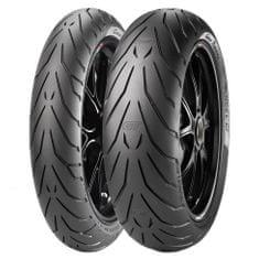 Pirelli angel GT 120/70 ZR17 (58W) + 190/55 ZR17 (75W) TL