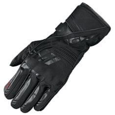 Held moto rukavice  SERIC Gore-Tex černá, textil/kůže (pár)