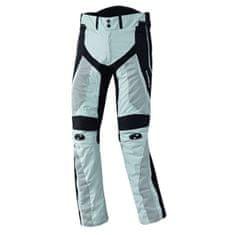 Held dámské letní moto kalhoty  VENTO šedá/černá, textilní