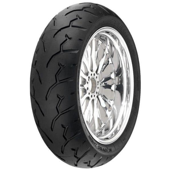 Pirelli 160/70 - 17 M/C TL 73V Night Dragon zadní