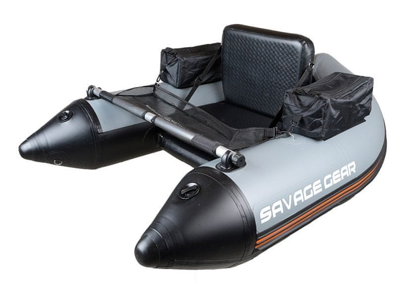 Savage Gear Belly Boat High Rider 150 cm