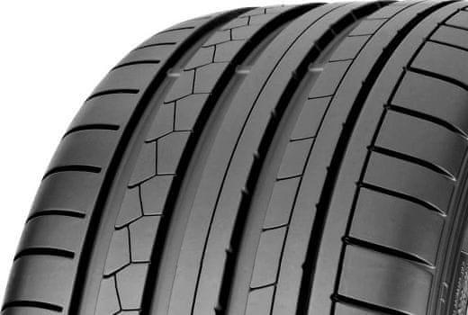 Dunlop SP Sport Maxx GT AO 235/65 R17 W104