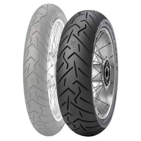 Pirelli 160/60 ZR 17 M/C TL (69W) Scorpion Trail II zadné