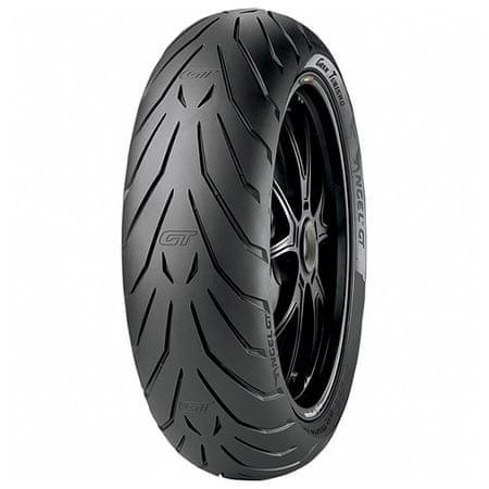 Pirelli 190/55 ZR 17 M/C (75W) TL (D) Angel GT zadná