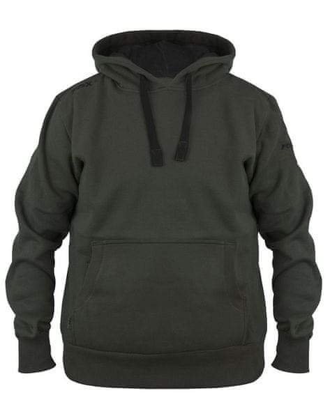 Fox Mikina S Kapucí Green Black Hoody XL