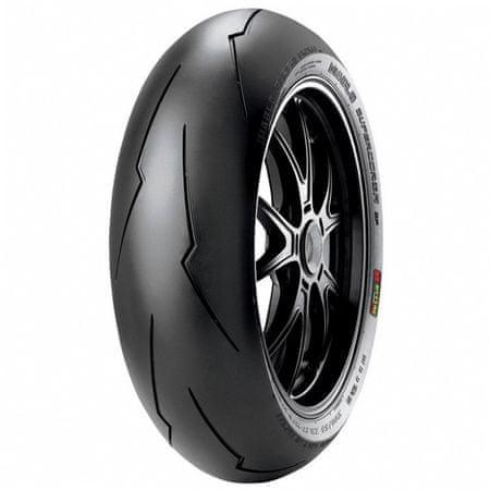 Pirelli 200/55 ZR 17 M/C 78W TL Diablo Supercorsa V2 SC1 zadnej