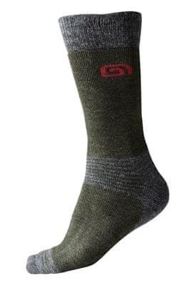 Trakker Zimní ponožky Winter Merino Socks 10-12