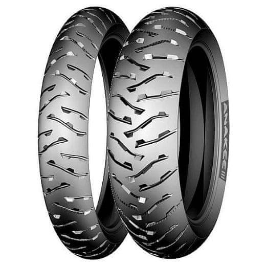 Michelin 110/80 R 19 ANAKEE 3 F 59V TL/TT
