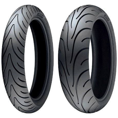 Michelin 180/55 R 17 PILOT ROAD 2 73W