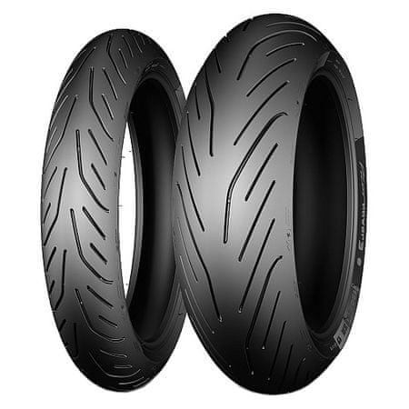 Michelin 190/55 R 17 PILOT POWER 3 R 75W TL