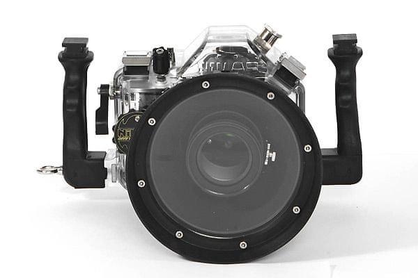 NIMAR Pouzdro podvodní pro Nikon D610 kit port Nikkor 24-85 mm